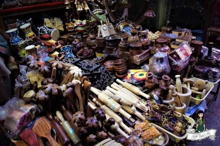 Where to shop in Haridwar - Shopping in Haridwar - Moti Bazaar Haridwar