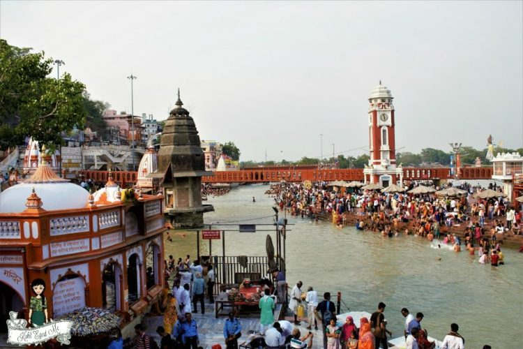 Haridwar Tourism - Things to do in Haridwar