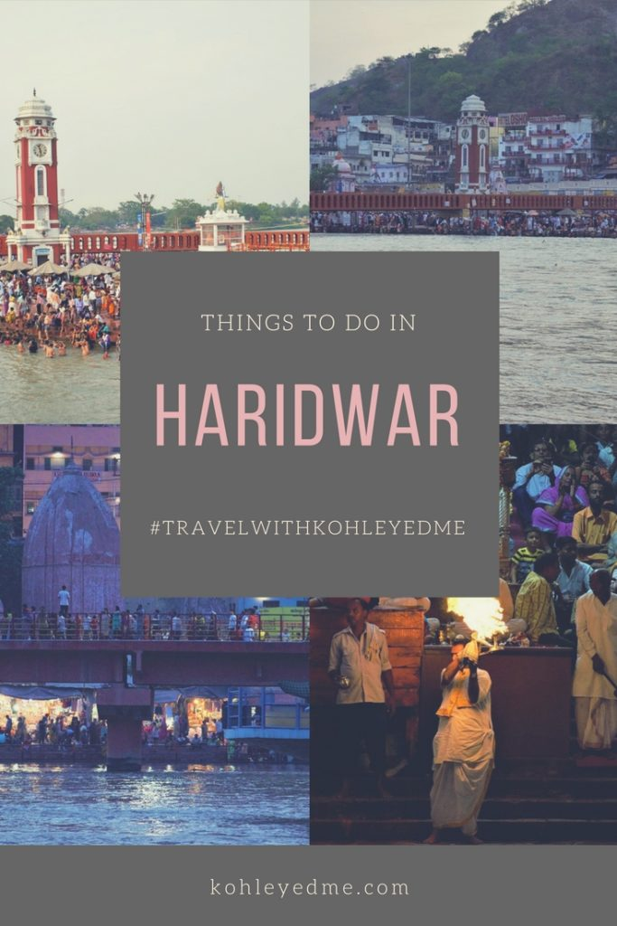 Haridwar Pinterest - Travel to Haridwar - Things to know Haridwar - History Haridwar - Mythology Haridwar