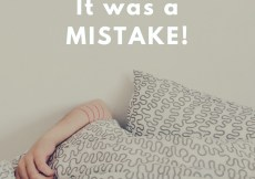 blogging mistakes - how to avoid blogging mistakes