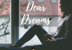Dear dreams - letter to your dreams