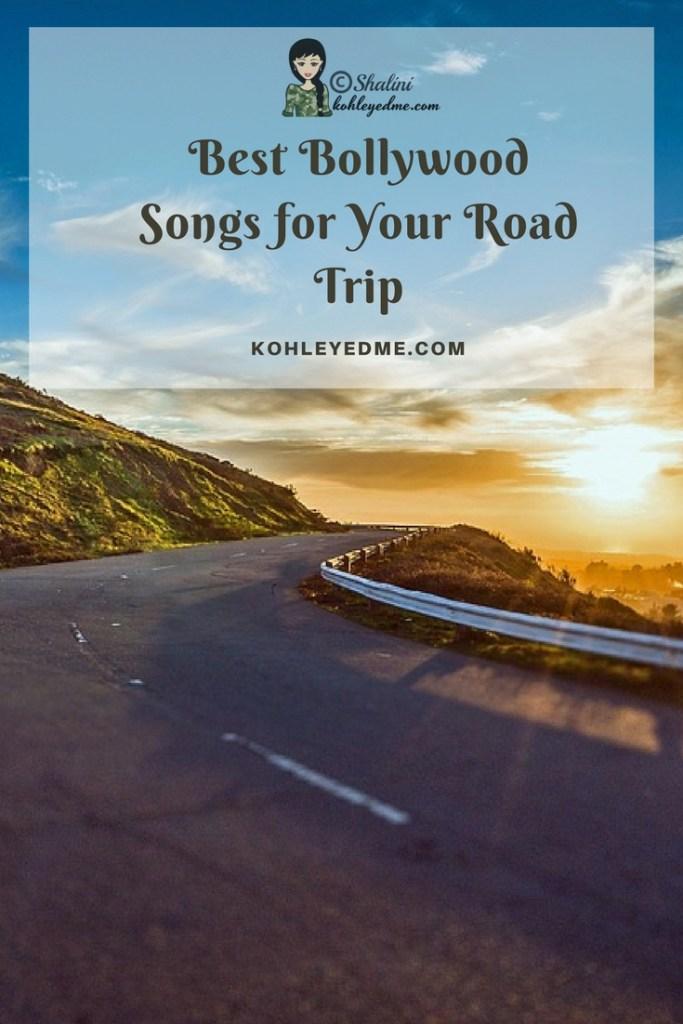 Road Trip - Top Bollywood Songs