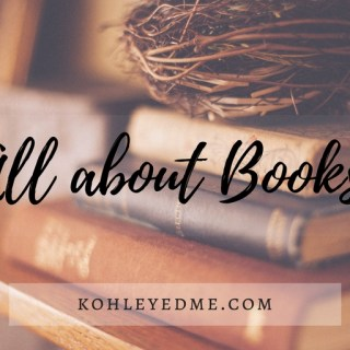 all about books kohleyedme.com