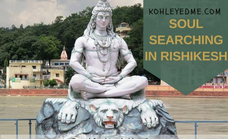Things to do in Rishikesh Yoga ashram