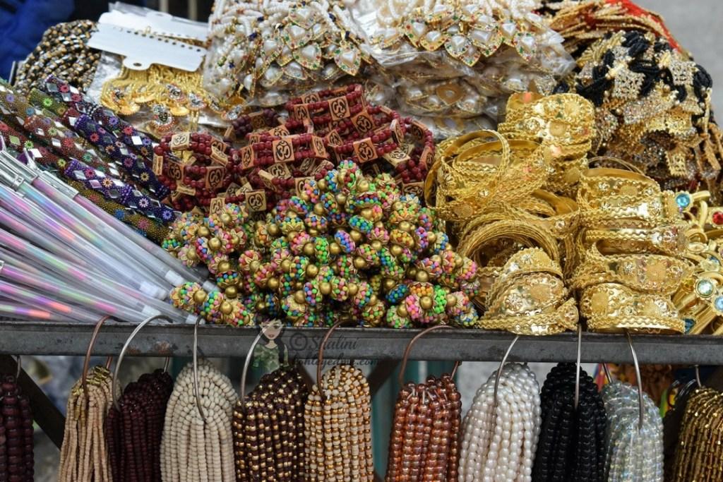 Shopping in Rishikesh
