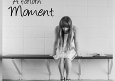 A Forlorn Moment poem #FridayReflections kohleyedme.com