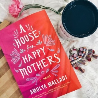 A House for Happy Mothers #BookReview