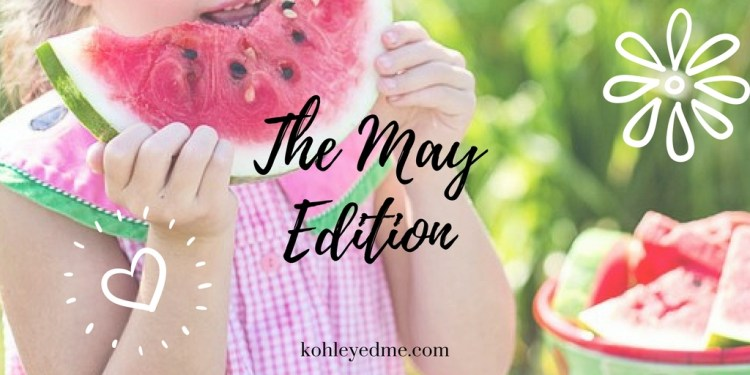 May2018 summerwatermelon gratitude kohleyedme,com