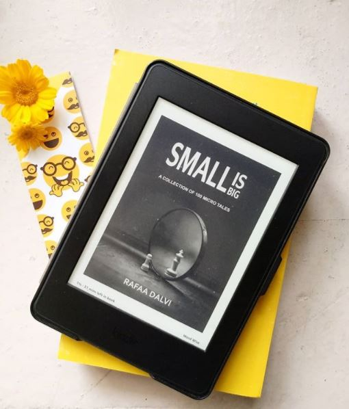 Small is big microtales book review