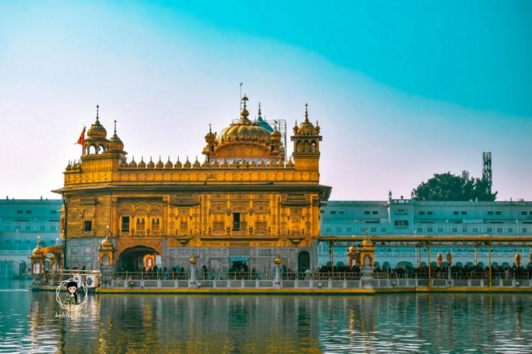 Harminder Sahib Amritsar kohleyedme.com