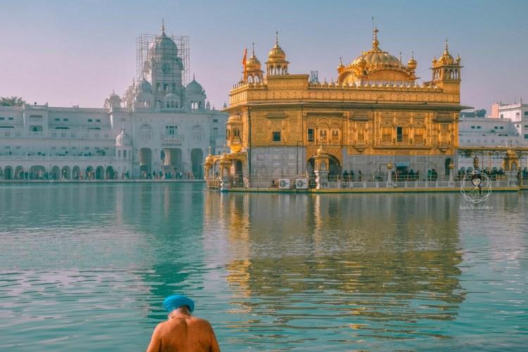 The Golden Temple Amritsar kohleyedme.com