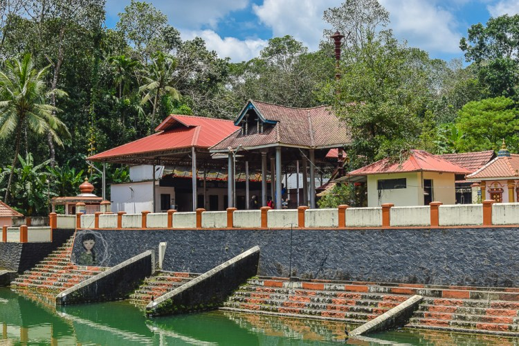 How to reach Judge Ammavan temple Kottayam