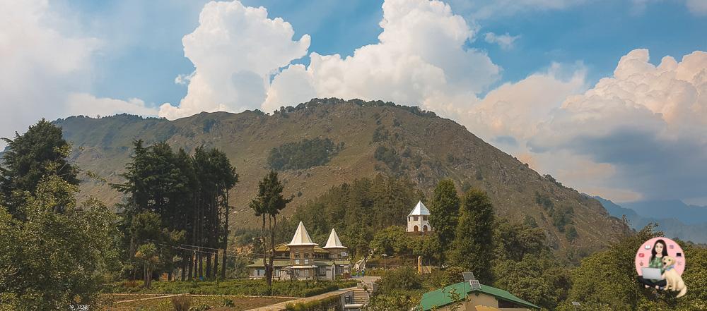 Narayan Ashram in Kumaon Uttarakhand is a halt for Yatris of Kailas Manasarovar Yatra