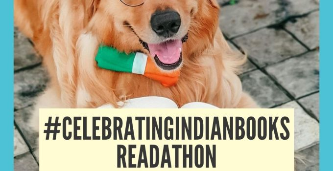 Mark Your Calendars for #CelebratingIndianBooks Readathon