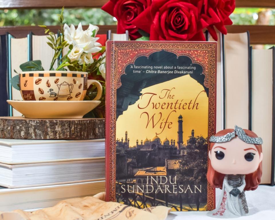 the twentieth wife by indu sundaresan book review