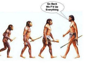 Human Story of Economics