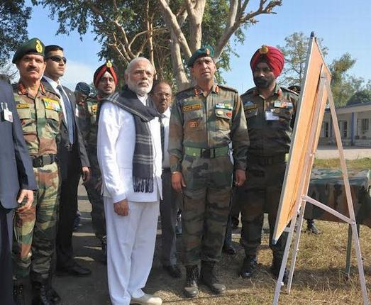 pm-modis-visit-to-pathankot-a-mere-photo-op-says-congress