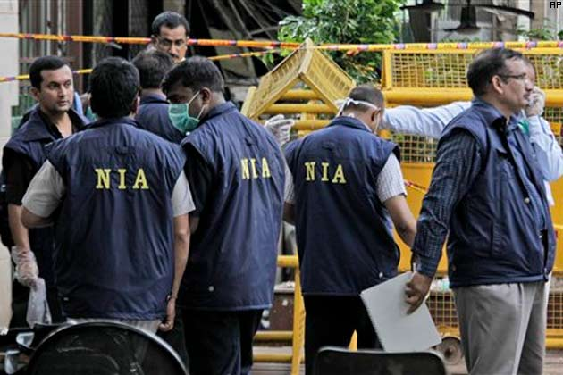 Nationwide Terror Crackdown Ahead Of R Day Sees Over 10 Detained