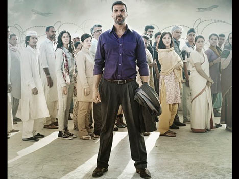 Airlift surprised everyone, breaking the record of earnings