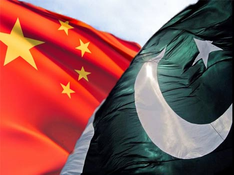 Now Pakistan's nefarious ploy to appease China