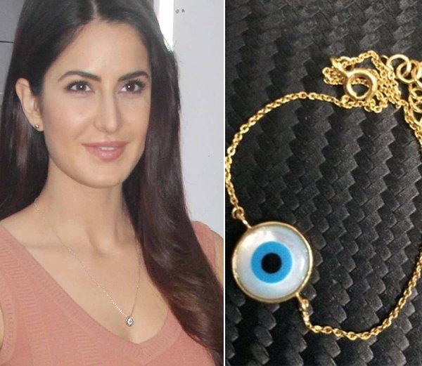 Ranbir's sister appeared in the designer necklace Katrina, what is fake breakup?