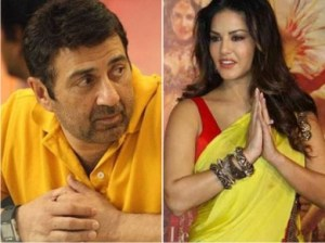 """Sunny Deol Sunny quote """"I'm sorry, please forgive '"""
