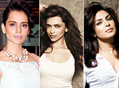 In a sense, is not vulnerable Bollywood actresses