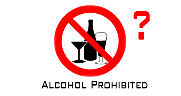 why alcohol is not permitted in islam