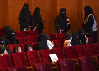 douniamag saudi culture cinema society