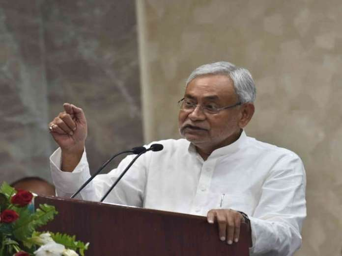 nitish speaking 4