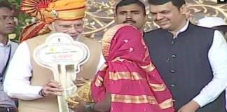 pm modi in shirdi 201810147069