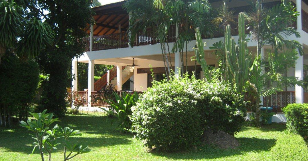 R10 Coconut River Beachside Apartment