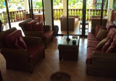 R7 Coconut River Beachside Villa