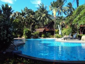 Villa T6 Coconut Tropicana