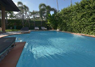 Casa Tropicana Villa Koh Samui