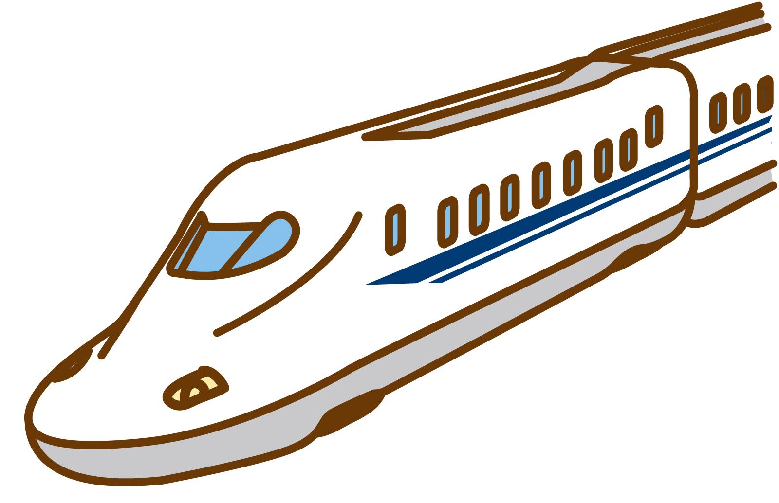 新幹線での座席マナー・・・こんな行動はマナー違反です!