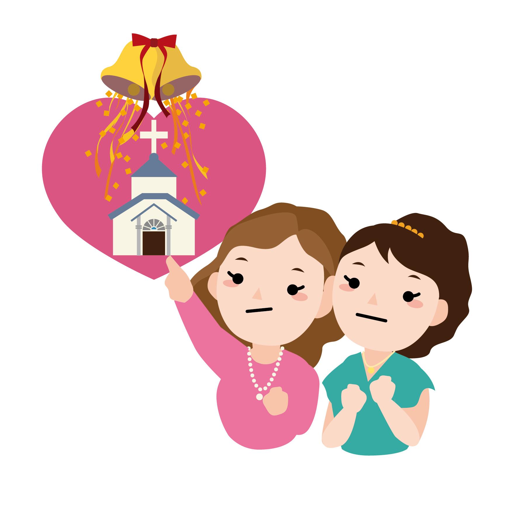 結婚式の会費は御祝儀袋に入れる?書き方やマナーをご紹介!
