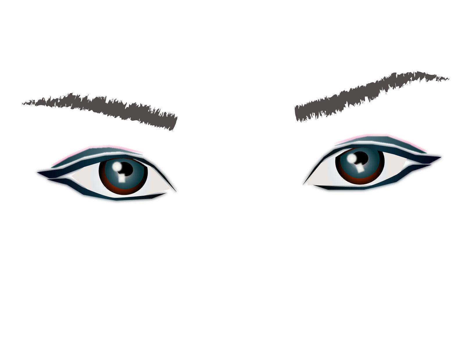 目の色素で決まる!目が茶色の人は紫外線に弱い理由
