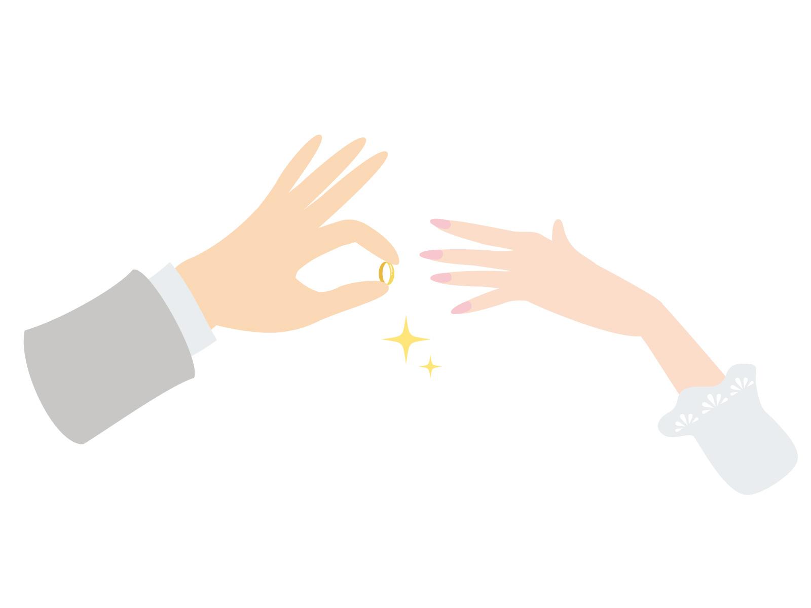 既婚か未婚かを見分けるには相手の行動・会話を観察しよう!