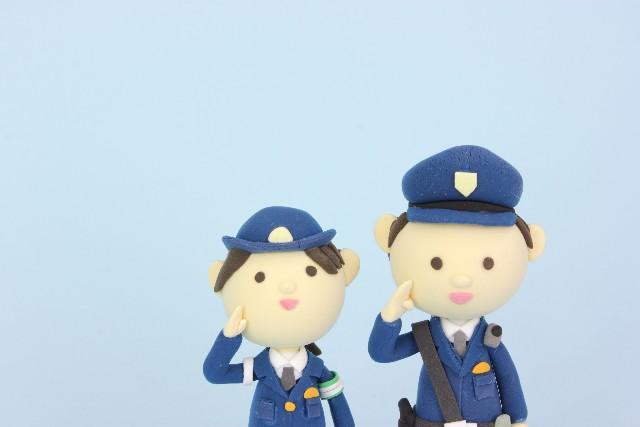 警察官の彼氏と彼女・・・なかなか会えない!どう我慢する!?