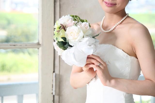 結婚式で両親への、花束贈呈をなしにしたい方へ
