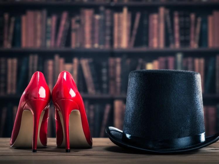 紳士と淑女のルール