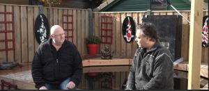 Interview met Koiengel