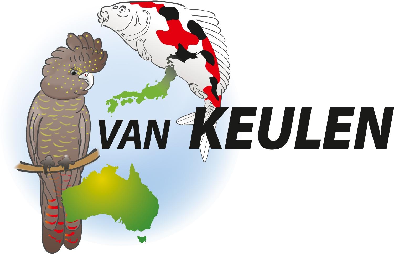 Koicentrum Van Keulen