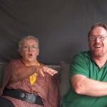 Op bezoek bij Anja & Richard Albertsboer