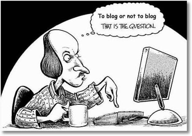 Image result for blogging fun