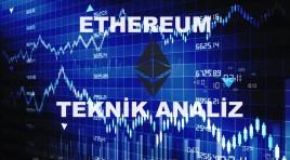 Ethereum Fiyatında Pozitif Trend Devam Edebilir