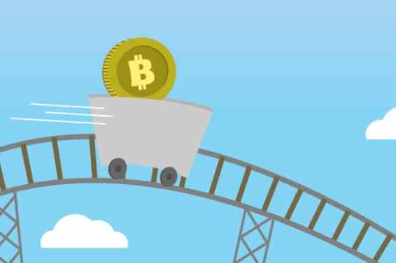 bitcoin-rollercoster