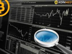 kripto para borsaları soruşturma altında