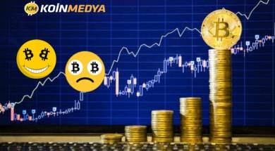 Kripto Paraların Fiyatları Aslında Ney Belirliyor